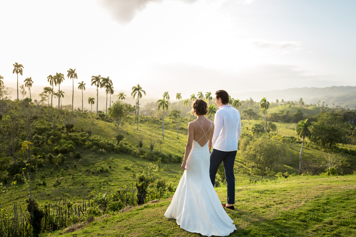 Destination Wedding Cabarete Dominican Republic